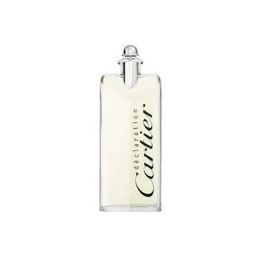 79c3202125e Déclaration Cartier - Perfume Masculino - Eau de Toilette