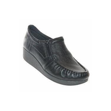 f5e963aa9 Sapato Usaflex: Encontre Promoções e o Menor Preço No Zoom