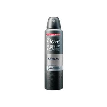 Desodorante Aerosol Dove Men Care Antibac Masculino 89g