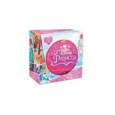 Imagem de Bola EVA Infantil Numero 8 Disney Princesas Lider