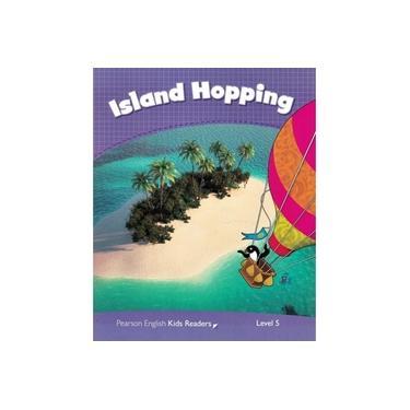 Island Hopping 5 Pk Clil 5 Penguin Kids Clil 1E - Editora Pearson - 9781408288436