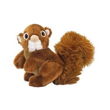 Imagem de Pelúcia Animal Planet Esquilo 83193 Fun Divirta-Se