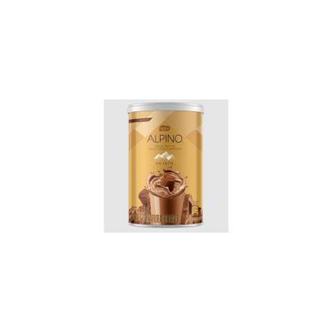 Achocolatado Em Pó Alpino Nestlé Lata 200g