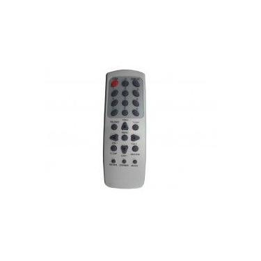 Controle Remoto Tv Tubo Philco/Cce Universal