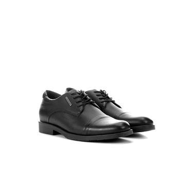 Sapato Masculino Napa Confort West Coast Preto 188704-1