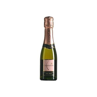 Espumante Francês Chandon Baby Rosé Brut - 187ml