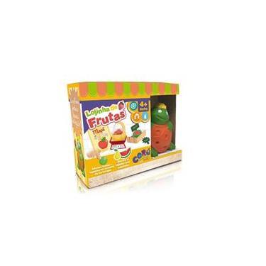 Imagem de Lojinha De Fruta - Core - Brincando Eu Faço - Toyster
