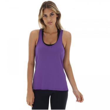 Camiseta Regata Oxer Campeão Classic - Feminina Oxer Feminino