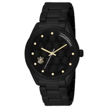 Relógio de Pulso R  229 a R  2.420 Corinthians   Joalheria ... 86e12edeb0