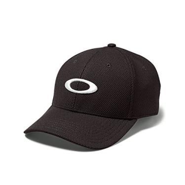 Boné Oakley Aba Curva Golf Ellipse 91809-01K UN