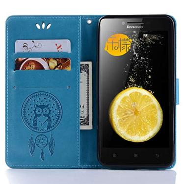 Capa de couro Lenovo Vibe K5, capa carteira Lenovo Vibe K5 Plus, capa flip floral em couro PU com suporte para cartão de crédito para Lenovo Vibe K5 de 5 polegadas, Lenovo Vibe K5 Plus