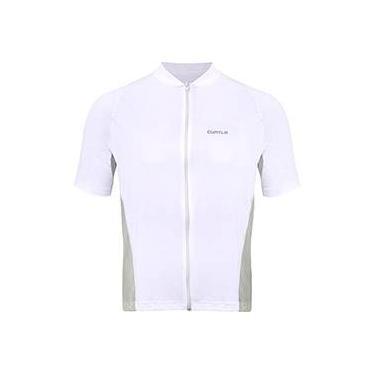 5927b396c3 Blusa Esportiva Branco Masculino   Moda e Acessórios   Comparar ...