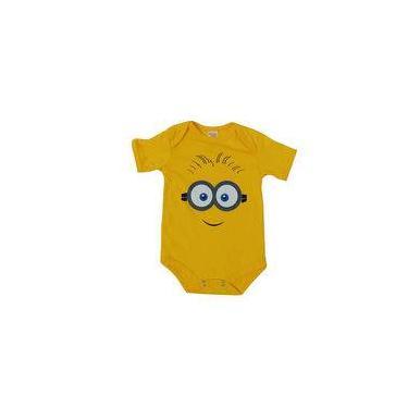 Body para Bebê Manga Curta Submarino  e1d27b55e5302