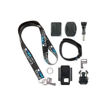 Imagem de Kit De Acessórios para Controle Remoto Wi-Fi Gopro Awrmk-001