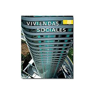 Viviendas Sociales - Vários Autores - 9788496429499