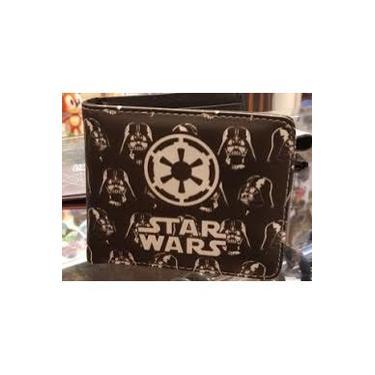 Carteira Temática Star Wars Simbolo
