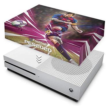 Capa Anti Poeira para Xbox One S Slim - Pes 2020
