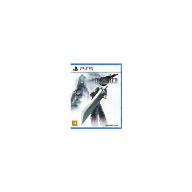 Imagem de Jogo Mídia Física Final Fantasy Vii Remake Intergrade Ps5