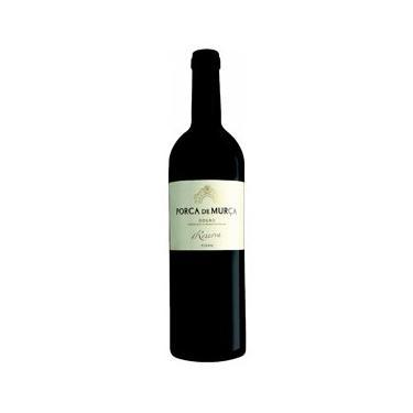 Vinho Português Tinto Porca de Murça Reserva DOC 2014