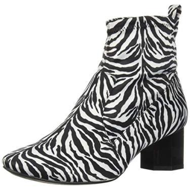 Katy Perry bota feminina The Daina no tornozelo