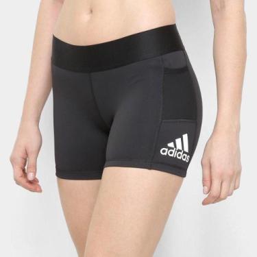 Imagem de Shorts Adidas Alphaskin Feminino