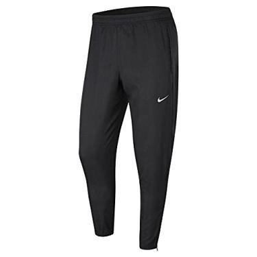 Calça Nike Essential Woven Preto Masculino