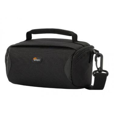 Bolsa Lowepro LP36509 para Câmera Preta Format 110