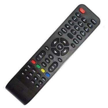 CONTROLE REMOTO TV PHILCO SMART 3D PH20N91D/ PH24E30D/ PH28N91D/ PH32E20DSGW/ PH32E31DSGW