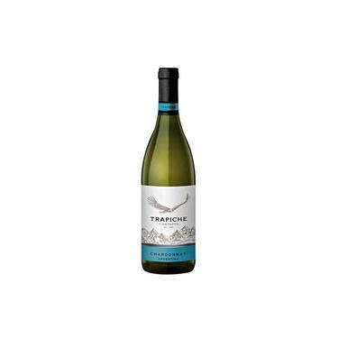 Vinho Trapiche Vineyards Chardonnay 750 Ml