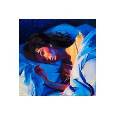 Lorde Melodrama - CD Pop