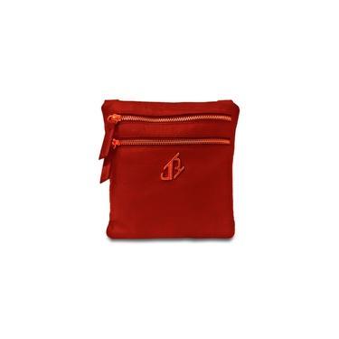 Bolsa Transversal Vermelha JRF10BO07 Johny Rafael