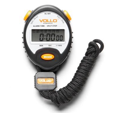 Cronômetro Digital Profissional Vollo Vl-501