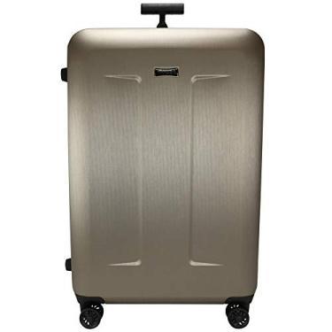 Mala de Viagem G Privilege 1T 360º TSA Sestini 40663 - Bronze