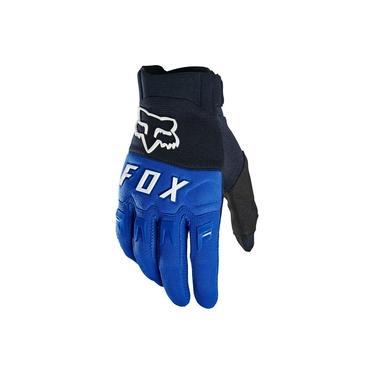 Luva Fox Dirtpaw 21 Azul