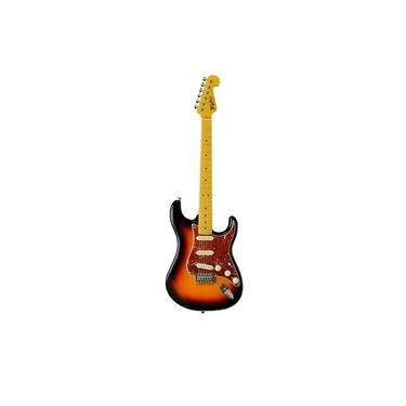 Imagem de Guitarra Stratocaster Woodstock tg 530 sb tagima