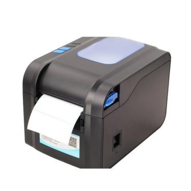 Impressora térmica do recibo da etiqueta de USB da impressora térmica do código de barras de JEPOD XP-370B para Windows Banggood