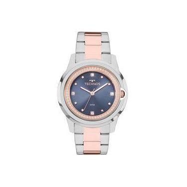 9025f8a402de9 Relógio de Pulso Feminino Technos Digital Submarino   Joalheria ...