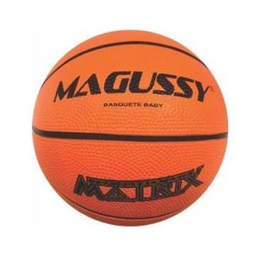 Bola Basquete Magussy HORSE Baby