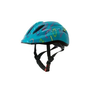 Imagem de Capacete Ciclismo Infantil Tsw Mtb Kids Led Traseiro In Mold Tamanho P 48/53 cm