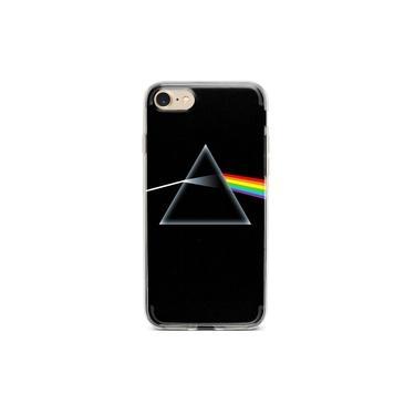 Capinha Capa para celular Samsung Galaxy A8 2018 (sm-A530F) - Pink Floyd TIme