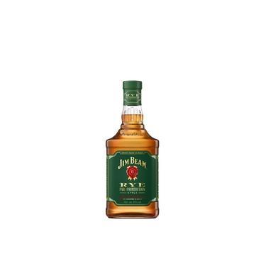 Whiskey Jim Beam Rye 700ml