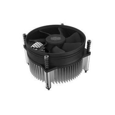 Cooler Para Processador Cooler Master Intel I50 Socket RH-I50-20FK-R1