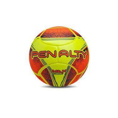 Bola Futsal Penalty Max 400 - Amarela laranja a83fcdabf8fab