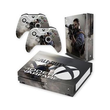 Skin Xbox One S - Cod Modern Warfare