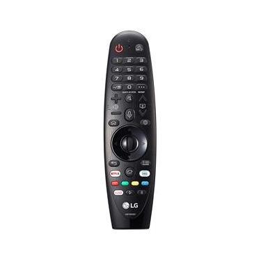 Controle Remoto Smart Magic LG MR20GA Compatível com TV's 2020 Série UN