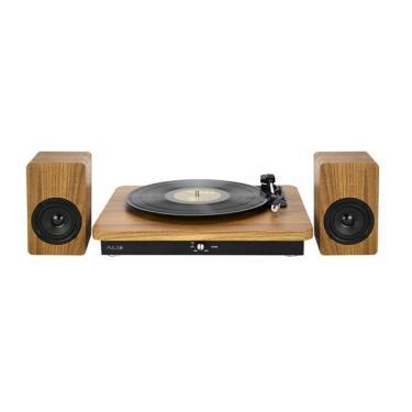 Vitrola Micro System Sinatra Retro Pulse - SP366 SP366