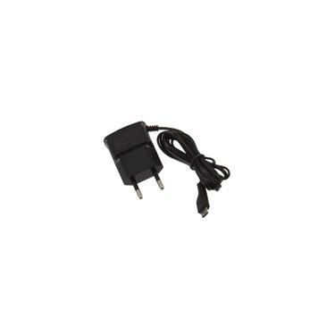 Adaptador de carregador de parede ac portátil 110V-240V ue para Galaxy S2 I9100