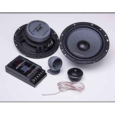 Imagem de Alto Falante 6 Polegadas Kit 2 Vias Audiophonic Club Kc 6.3 - 160W Rms