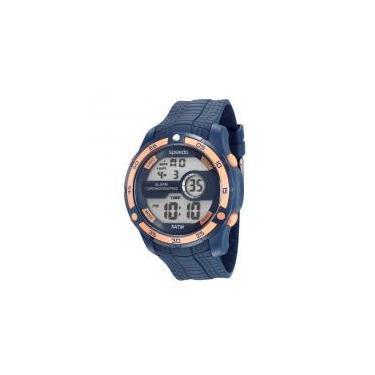 3a64c527aae Relógio Speedo Masculino Ref  81147g0evnp2 Esportivo Digital