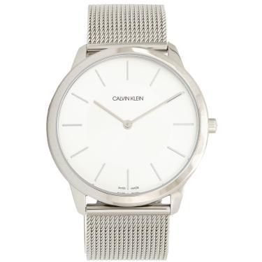 0b37271e116 Relógio Calvin Klein K3M2T126 Prata Calvin Klein K3M2T126 masculino
